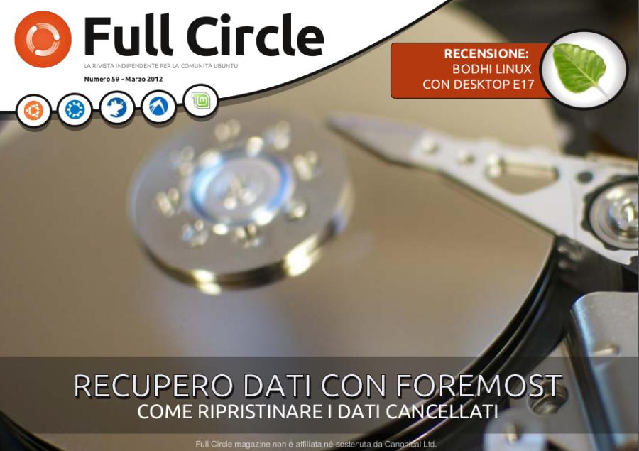FCM 59 in italiano