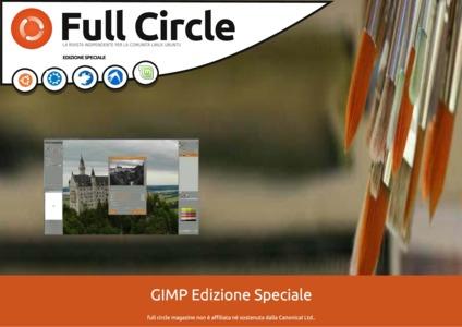 Speciale GIMP